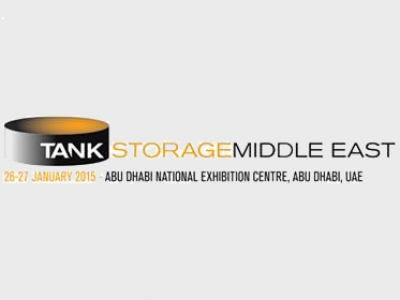 DFT Tank Storage Exhibition