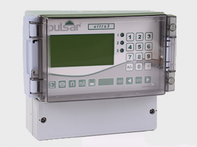 Pulsar Ultra 3 level control unit