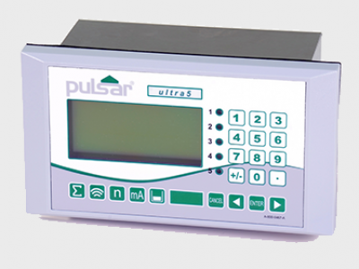 Pulsar Ultra 5 level control unit